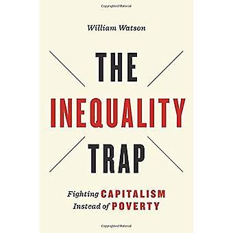 Eriarvoisuus ansa: Taistelevat kapitalismin eikä köyhyyttä (UTP oivalluksia)