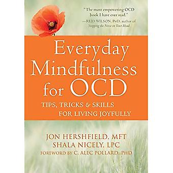 Dagliga Mindfulness för Ocd