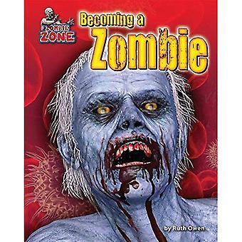 Steeds een Zombie