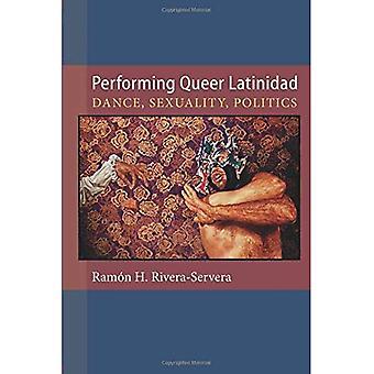 Realizar Queer Latinidad