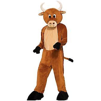 Costume adulte Bull
