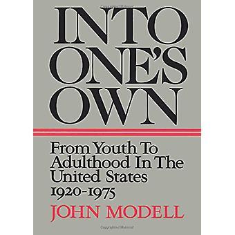 Na własne - od młodości do dorosłości w Stanach Zjednoczonych - 1920-1