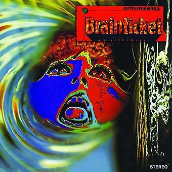 Brainticket - Cottonwoodhill [vinyyli] Yhdysvallat tuoda