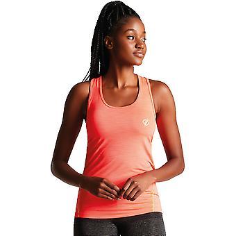 Dare 2b Womens Modernize Lightweight Wicking Sports Vest