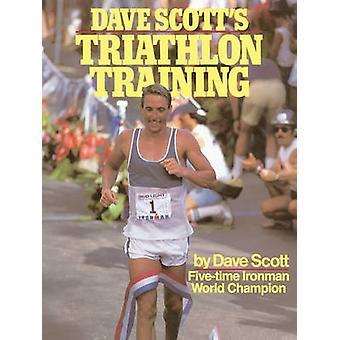 Dave Scotts Triathlon Training by Scott & Dave