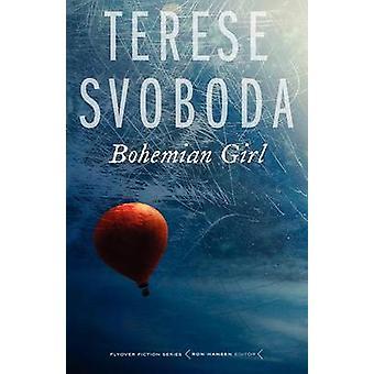 Bohemian Girl by Svoboda & Terese