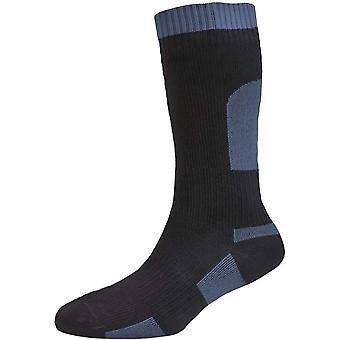 SealSkinz Medium Weight Mid Sock