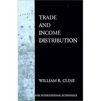Trade and Income Distribution by William R. Cline - 9780881322163 Book