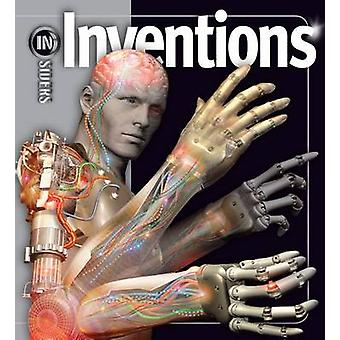 Inventions by Glenn Murphy - 9781416938651 Book