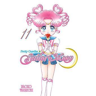 Sailor Moon - Vol. 11 by Naoko Takeuchi - 9781612620077 Book