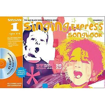 Cantando Express Songbook 1