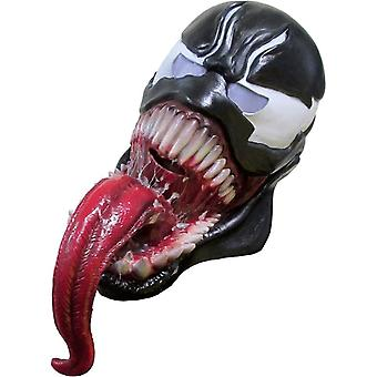 Venom 3/4 Mask For Adults