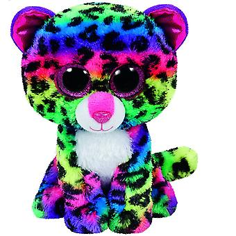 TY Beanie Boos - Dotty the Leopard