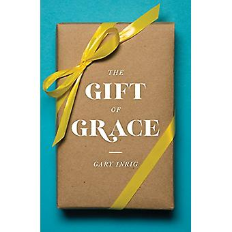 The Gift of Grace (Pack of 25) - 9781682163795 Book
