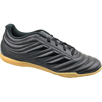 adidas Copa 19.4 IN D98074 Mens indoor football trainers