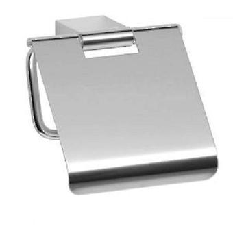 Sostenedor del rodillo de aluminio Tatay (accesorios de baño, portarrollos y soporte de pañuelo)