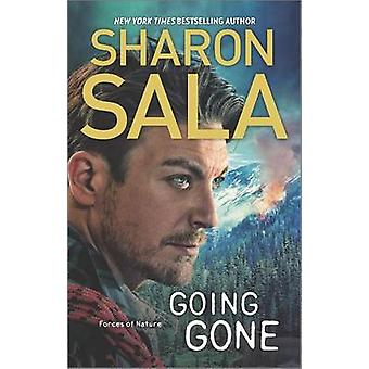 Going Gone by Sharon Sala - 9780778316596 Book