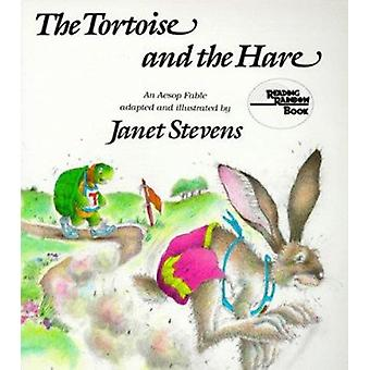 The Tortoise and the Hare by Stevens - Janet - 9780823405640 Book