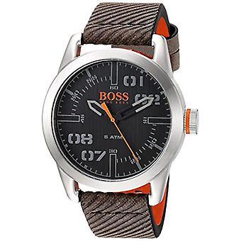 Hugo Boss Clock Man Ref. 1513417_US