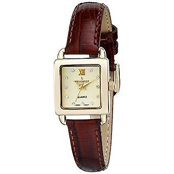 Peugeot Watch Woman Ref. 3034BR