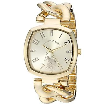 U.S. Polo Assn. Donna Ref watch. USC40250AZ