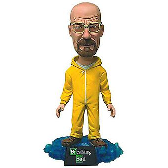 "Breaking Bad Walter White Hazmat 8"" Plush"