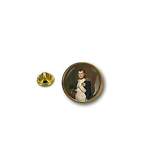 Pine PineS Pin Badge Pin-apos;s Metal Broche Papillon Butterfly Flag Nepoleon Bonaparte R2