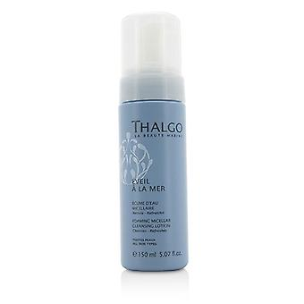 Thalgo Eveil A La Mer Foaming Micellar Cleansing Lotion - For All Skin Types - 150ml/5.07oz