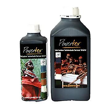 Powertex Fabric Hardener - Black 1000g