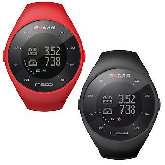 Base di Polar M200 GPS Running Sport Watch + polso cardiofrequenzimetro