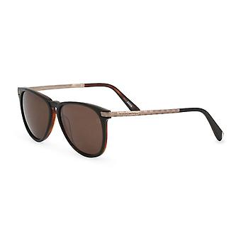 Ermenegildo Zegna män ' s solglasögon Brown ez0038
