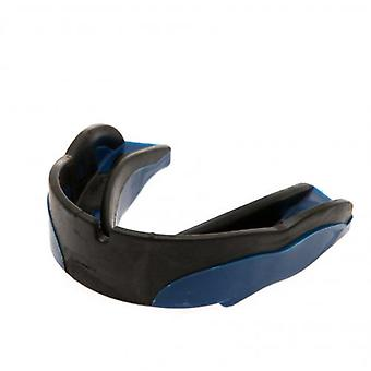 Shock Doctor SD 1.5 Mouthguard Youths-Black-Blue