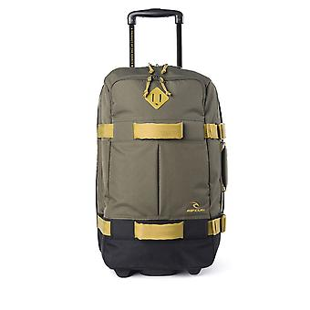 Rip Curl F-Light Lightweight Travel Bag ~ Trans Stacka military