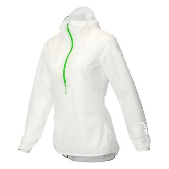 Inov8 Ultrashell (aw19) Womens Fully Waterproof Running Jacket Clear