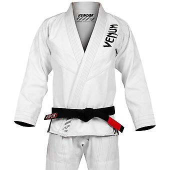 Venum Power 2,0 BJJ GI wit