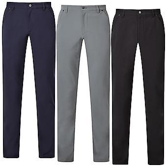 Callaway Golf Mens 5 Pocket Thermal Trousers
