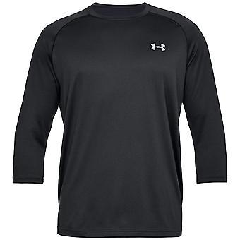 Under Armour Herre UA Tech Power sleeve T shirt