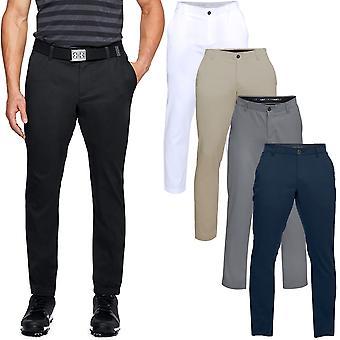 Under Armour Mens Showdown Taper Golf Pant