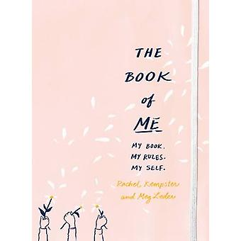 Book of Me by Rachel Kempster