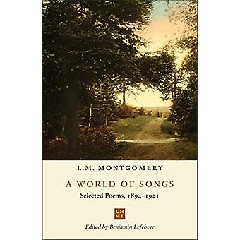 World of Songs by L.M. Montgomery