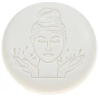 Ovis sheep's milk facial soap mild cleansing for sensitive facial skin allergen-free fragrance 50 g