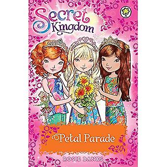 Hemliga rike: Speciella 7: kronblad parad
