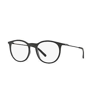 Dolce&Gabbana DG5031 501 Black Glasses