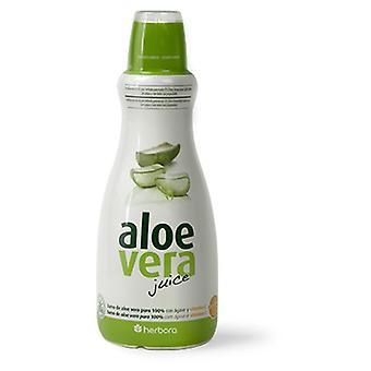 Herbora Aloe Vera mehu 1000 ml (ruoka Valio, juomat)