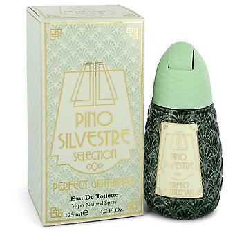 Pino silvestre selection perfect gentleman eau de toilette spray by pino silvestre 545106 125 ml