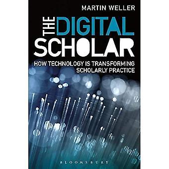 Digitaalinen tutkija: miten tekniikka muuttaa akateemista käytäntöä