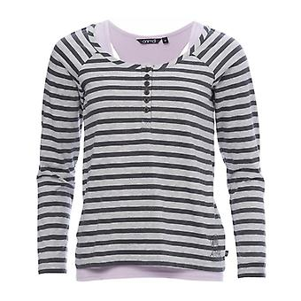 Animal Gypsy Pearl T-Shirt & Vest Women's