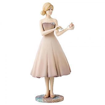 Hallmark Beautiful Times Figurine