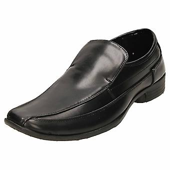 Urban Casual Formal Slip On Dress Shoes