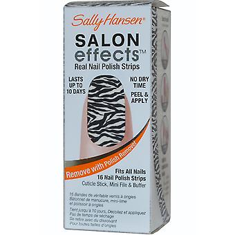 Sally Hansen Salon efekty prawdziwy polski paznokci paski Wild Child (nr 310)